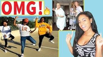 Top 10 Juju On That Beat - Dance Videos - (TZ Anthem Juju on dat beat ) #Tzanthemchallenge