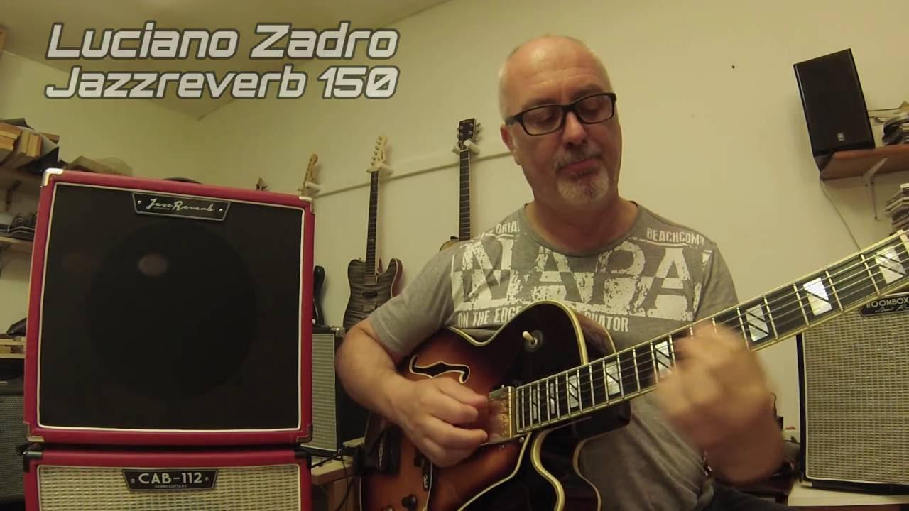 jazzreverb 150 best jazz guitar amp youtube. Black Bedroom Furniture Sets. Home Design Ideas