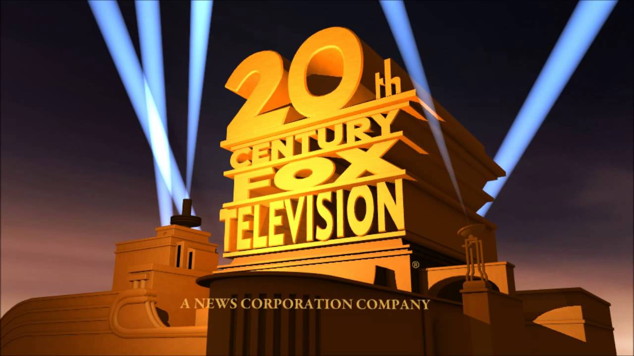 20th Century Fox Television 1995 3ds Max Blender - YouTube