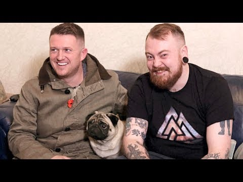 EXCLUSIVE: Count Dankula's first interview since the trial