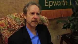 """Author Ron Rash on """"Serena"""""""