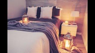 Ремонт маленькой спальни своими руками — фото, видео |