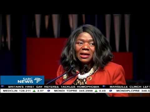 The contribution women make to Africa's development