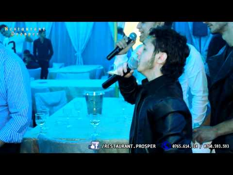 IONUT CERCEL - MADE IN ROMANIA LIVE @RESTAURANT PROSPER