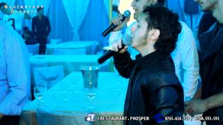 IONUT CERCEL - MADE IN ROMANIA LIVE RESTAURANT PROSPER