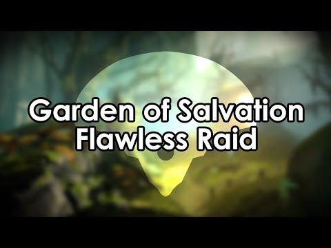 Destiny 2 Shadowkeep: Flawless Garden of Salvation Run (and Tips)