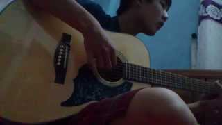 Just give me a reason guitar solo - Pink