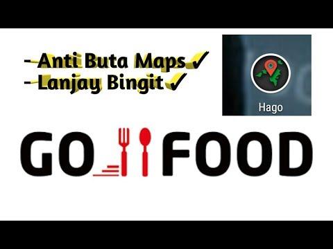 Tuyul Gofood - Fake Gps Hago Gacor Gofood