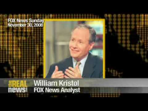 Arch Neo-Con William Kristol Endorses Barack Obama Foreign Policy?!