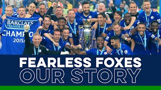 Fearless Foxes Our Story Leicester City S 2015 16 Premier League Title MP3
