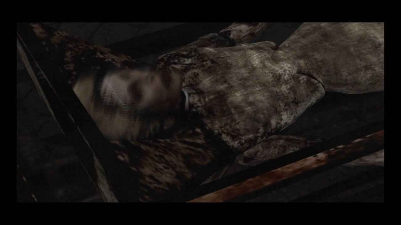 Silent Hill 2 Maria Boss Fight Hard Youtube