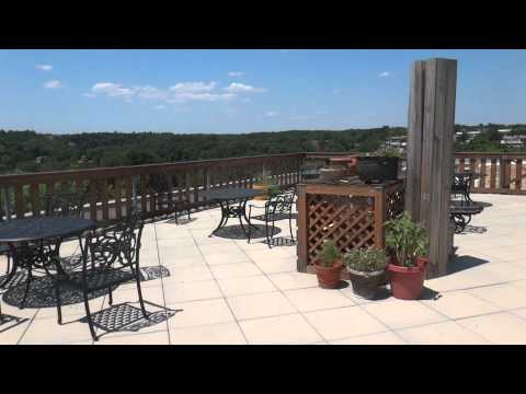 1801 Clydesdale Pl NW #Roofdeck Washington, DC 20009 - The Saxony Coop