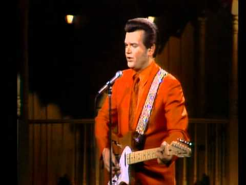 Conway Twitty - Hello Darlin' (1971).