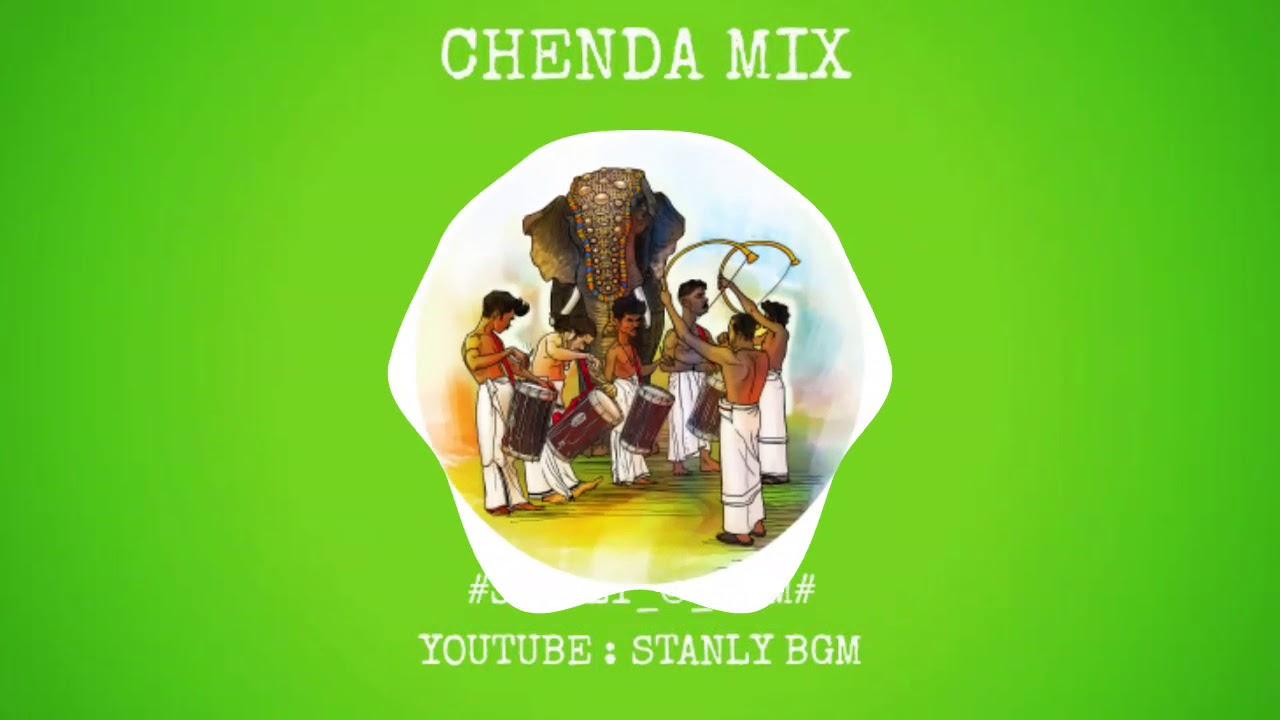 Chenda_Mix_Sanly_bgm for whatsapp status #1