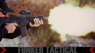The Ultimate Christmas Gun Video | 511 Tactical Contest
