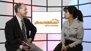 Interview with  Kathy Vant Foort from Backyard Buyers About property subdivisions & backyards