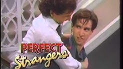 Perfect Strangers network commercial - Piano Movers - version 3