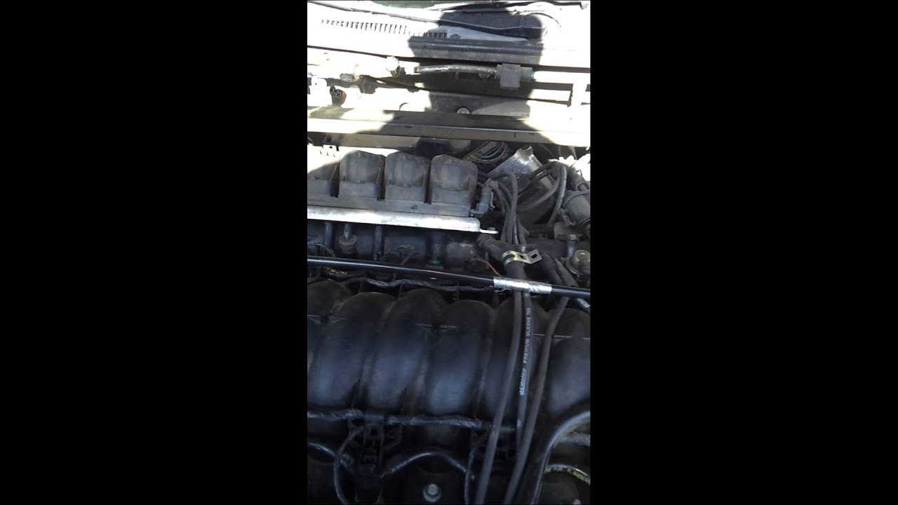 1998 Cadillac Deville Wont Start