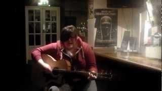 Foy Vance- Guiding Light (cover)