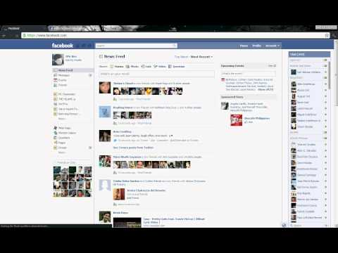 How To Get Back The Old Facebook Chat! (google Chrome Only 101% Works)