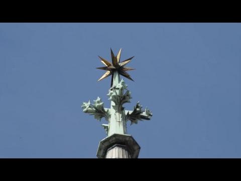 domradio.de: Katholische Gottesdienste im Kölner Dom / Holy Mass at Cologne Cathedral