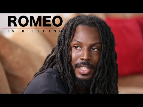 Russell Simmons & Donte Clark Discuss 'Romeo is Bleeding' Documentary (Part 1)