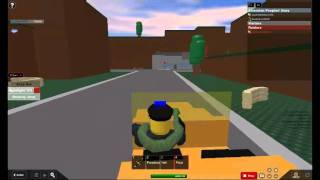APN lets TRA Come Inside Of Base On Roblox