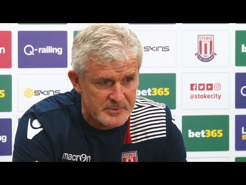 Mark Hughes WBA Press Conference | FULL