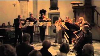 Mendelssohn Octet 1. Allegro moderato ma con fuoco