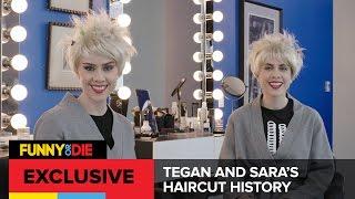 Tegan And Sara's Haircut History