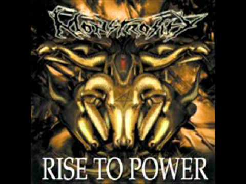 Monstrosity Wave Of Annihilation Rise To Power Mp3