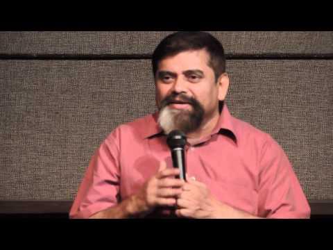 Renowned Marathi Author Achyut Godbole Interview part 1