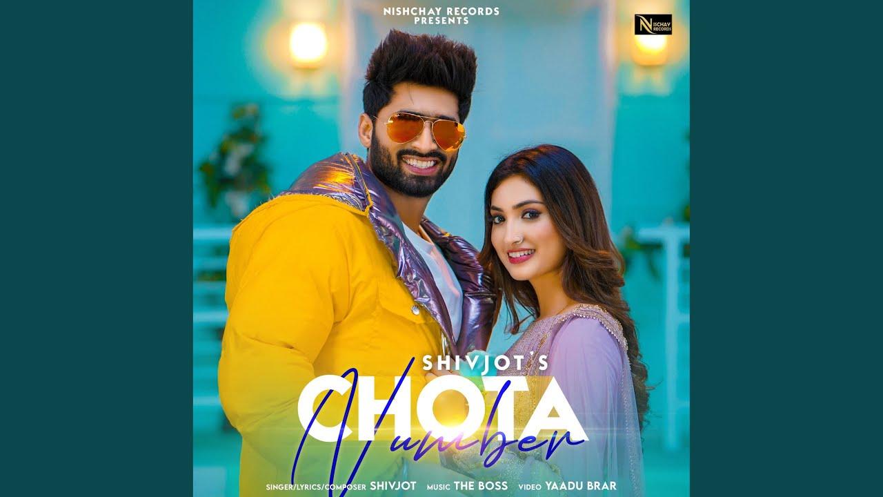 Chota Number (feat. Gurlez Akhtar)
