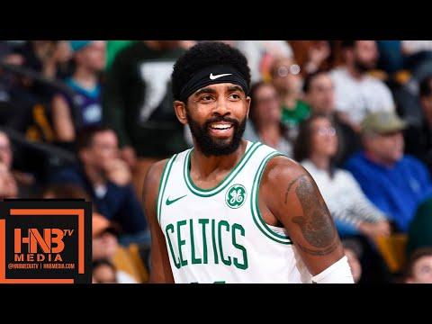 Boston Celtics vs Charlotte Hornets 1st Half Highlights | 30.09.2018, NBA Preseason