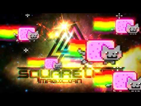 NYAN CAT - STM Remix (Square Tune Magician)