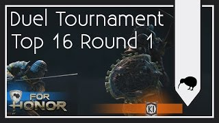 For Glory 1v1 Top 16 Round 1 - Qiwi v zetanoob