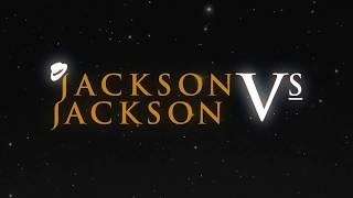 Jackson Vs Jackson | Adelaide Fringe 2019