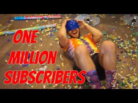 Dominic DeAngelis Hit 1 Million Subscribers