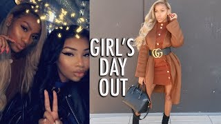 J-DAY #7 GIRLS DAY WITH AALIYAH JAY AND BIRTHDAY PLANS NOT WORKING OUT! thumbnail