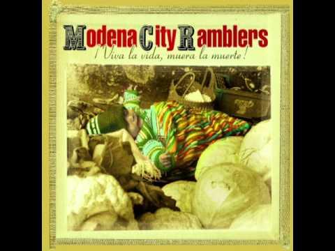 Modena City Ramblers - Ebano mp3