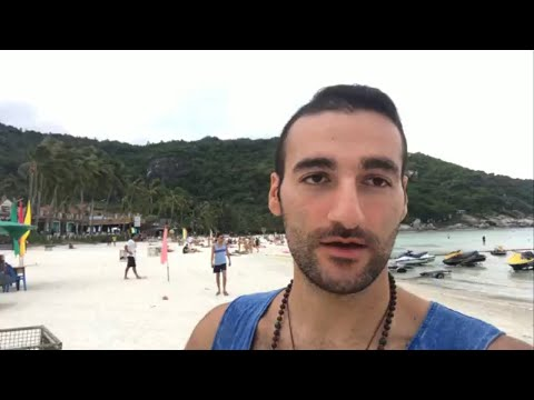 Vlog: Crypto / Consciousness / Water Fasting / Energi and more!