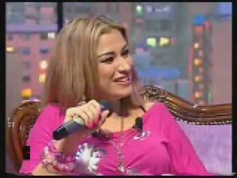 Rym Ghazali a Dzair Show   Part 2