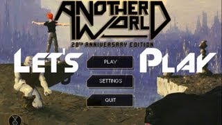 Let's Play - Another World / Out of This World HD