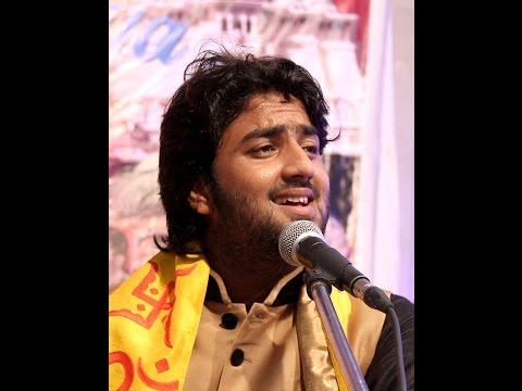 Umesh Barrot At Babulnath 2016