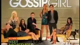 "Gossip Girl 3x05 ""Rufus Getting Married"" Promo (Gossip Girl-Season 3 Episode 5)"