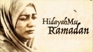 IPPO HAFIZ -  LIRIK HIDAYAHMU (OST HidayahMu Ramadhan)