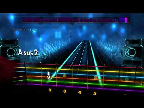 Rocksmith 2014 Edition - The Who Songs Pack Trailer [UK]