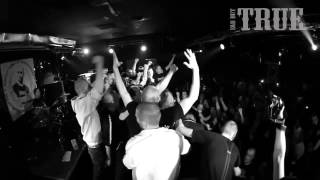 Stage Bottles - Solidarity @ LIVE Moscow 2013/02/16