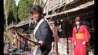 Клинок бессмертного / 51-й фестиваль японского кино