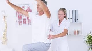 Pernas dor do bursite causando quadril nas